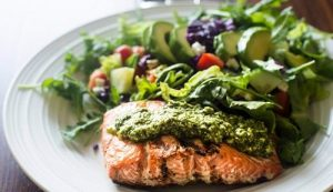 Các món ăn giàu dinh dưỡng cho gia đình bạn