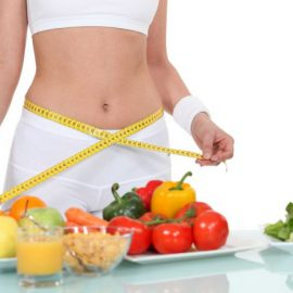 10 loại thực phẩm tốt cho giảm cân