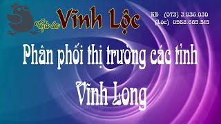 Trang trại chăn nuôi gà ác Vĩnh Lộc